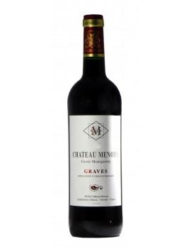 Château Menota Cuvée...