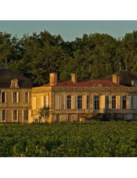 Château Picque Caillou.