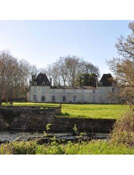 Château Haut-L'Artigue (visuel Château d'Eyran)