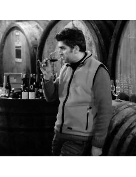 Elian Da Ros Le vin est une fête