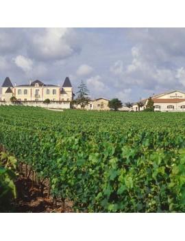 Château Coquillas, Château de France