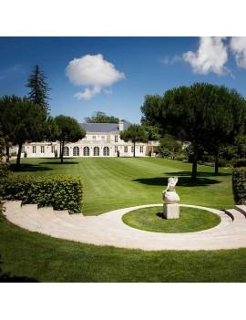 La Réserve de Malartic, Château Malartic-Lagravière.