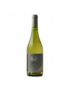 Clos Perdiz Chardonnay Viognier bouteille