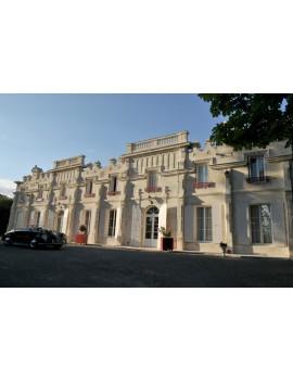 Passion de Château l'Escarderie propriété.
