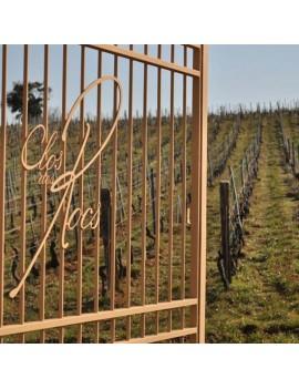 Clos des Rocs En Chantonne vignoble