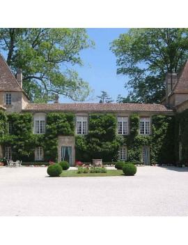 Château Carbonnieux producteur de Château Tour Léognan.