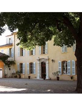 Château Gairoird domaine