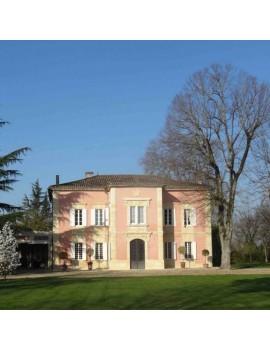Château des Annereaux domaine