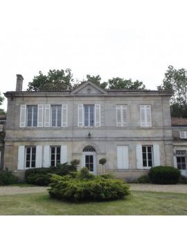 Château L'Escart domaine