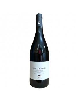 Jours de Vigne Domaine de Cazaban