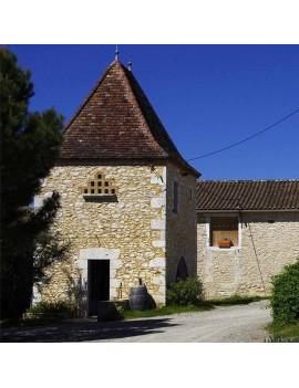 Château Tour des Gendres
