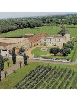 Château Floréal Laguens domaine