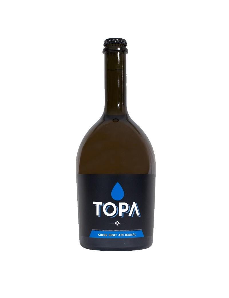 Cidre TOPA