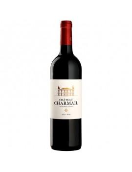Château Charmail bouteille