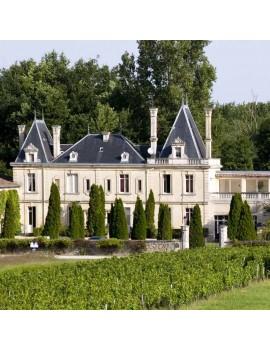 Château Meyre domaine