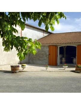 Château La Branne domaine