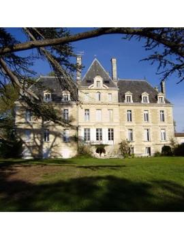 Château de Respide domaine