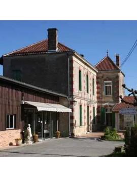 Château Crabitan-Bellevue domaine