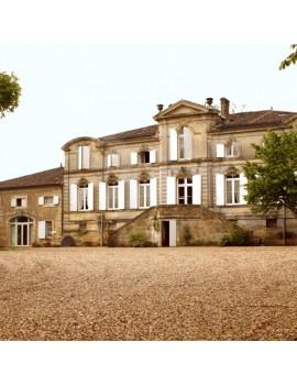 Château Beauséjour domaine