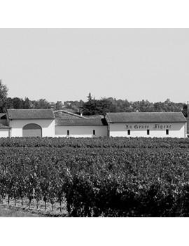 Château La Grave Figeac domaine