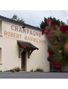 Champagne Robert Barbichon domaine