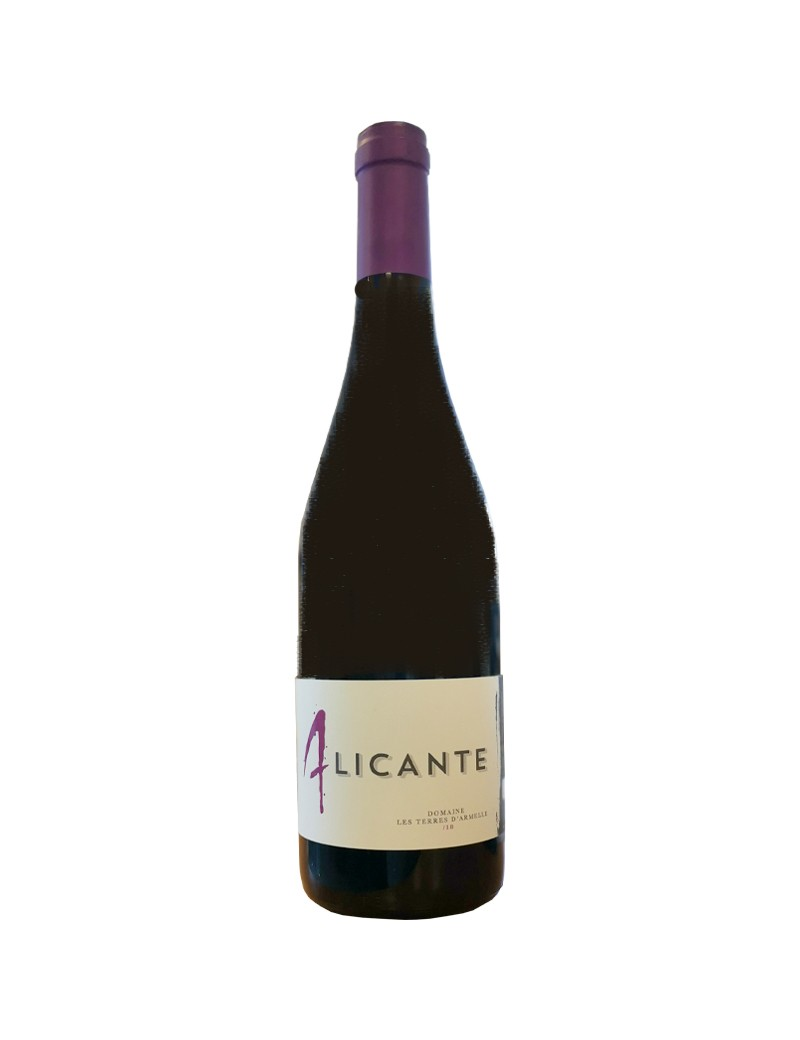 Alicante Domaine Les Terres d'Armelle