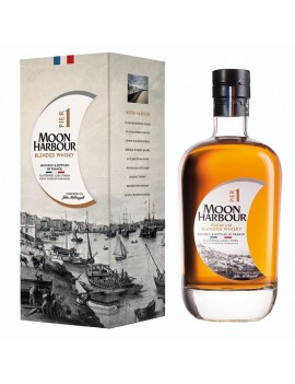 Whisky Moon Harbour Pier 1 bouteille