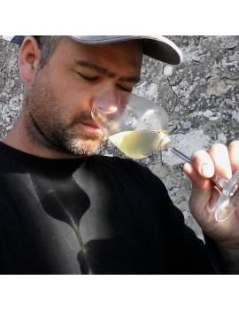 Julien Auroux vigneron