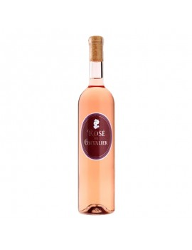 Rosé de Chevalier bouteille