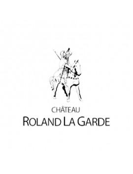 Château Roland la Garde logo