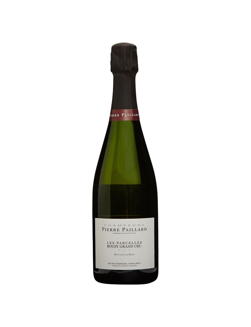Champagne Pierre Paillard Les Parcelles Bouzy Grand Cru