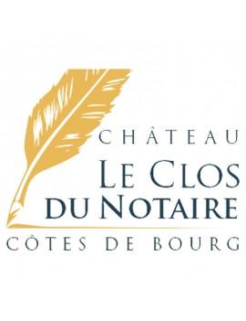 Château Le Clos du Notaire.