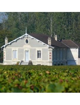 Château Lamourette domaine