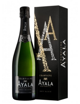Champagne Ayala -...