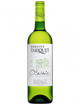 Domaine du Tariquet...