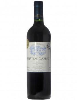 Château Larrat 2018