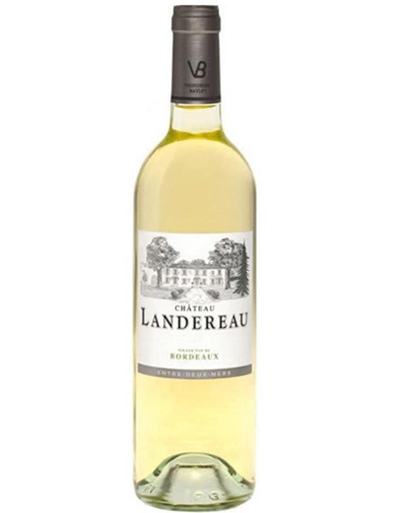 Château Landereau blanc