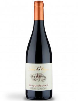 Domaine du Serre des Vignes bouteille