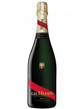 Champagne Mumm Cordon...