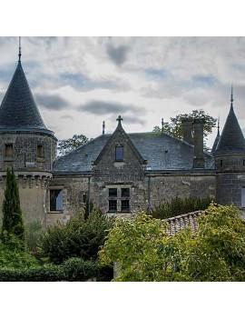 Château de la Grave domaine