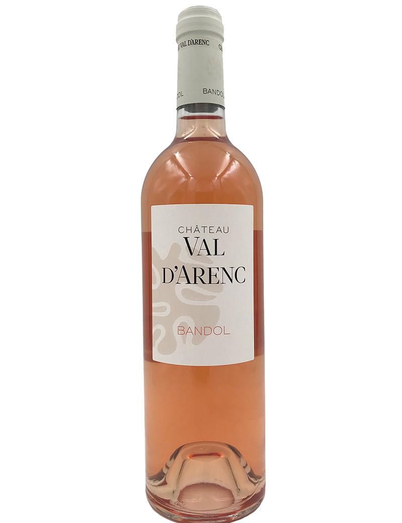 Château Val d'Arenc Bandol Rosé 2020