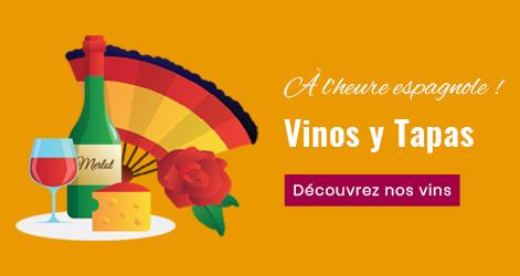 notre selection des meilleurs vin d espagne sur vinimarche