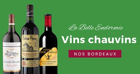 la selection des meilleurs vins de bordeaux sur vinimarche