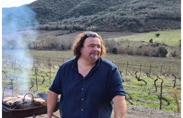 Escapade en terre Languedocienne :